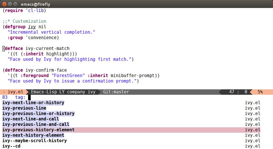 Blending colors in Elisp · (or emacs